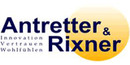 Logo Antretter & Rixner Haustechnik GmbH in Miesbach